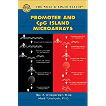 [(Promoter and CpG Island Microarrays)] [By (author) Neil Winegarden ] published on (December, 2006)