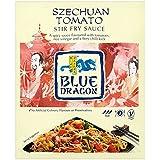 Blue Dragon Szechuan Tomato Sauté Sauce 120g