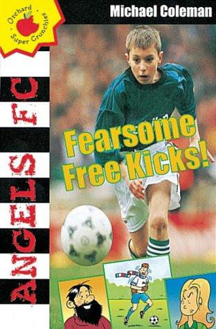 Fearsome free kicks!