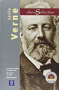 Julio Verne par Julio Verne