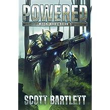 Powered (Mech Wars Book 1) (English Edition)