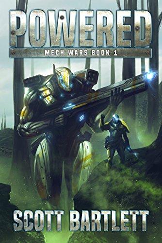 Powered (Mech Wars Book 1) (English Edition) -