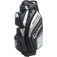 TaylorMade Golf 2018 Deluxe CartBag Herren Trolley Bag 15 Way Divider