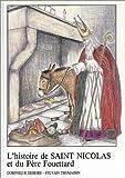 Image de L'Histoire de Saint Nicolas et du Père Fouettard