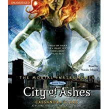 City of Ashes (The Mortal Instruments)