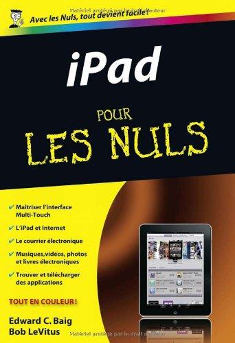 ipad-poche-pour-les-nuls