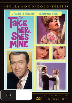 Take Her, She's Mine [Australien Import]