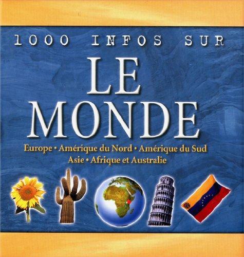 Le Monde par JOHN FARNDON