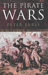 The Pirate Wars: Pirates vs. the Legitimate Navies of the World