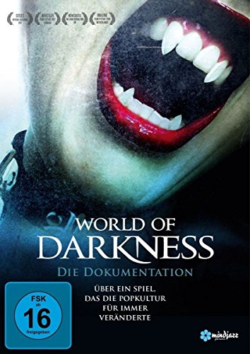 World of Darkness - Die Dokumentation (OmU)
