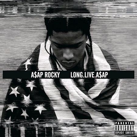 Pop CD, A$ap Rocky - Long.Live.A$ap (+4 Bonus Tracks Deluxe Edition)[002kr] (Ap-audio)