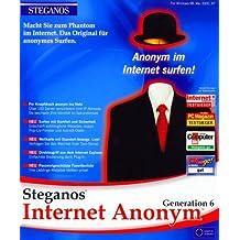 Steganos Internet Anonym 6