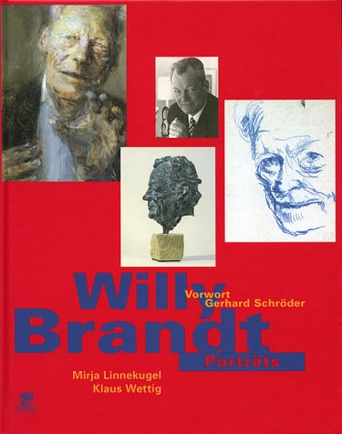 Willy Brandt - Porträts