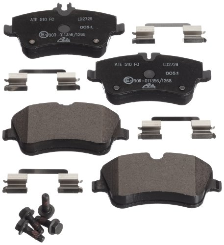ATE 13047027262 Ceramic Disc Brake Pad Set
