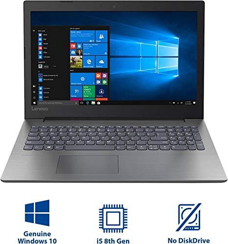 Lenovo Ideapad 330 Intel Core i5 8th gen 15.6-inch HD Laptop (8GB RAM/1TB HDD/Windows 10 Home/2GB Nvidia Graphics/Onyx Black), 81DE01K0IN Image 9