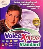 Voice X-Press 5.0 Standard