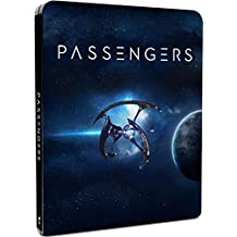 Passengers – SteelBook édition limitée