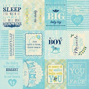 authentique-papier-cuddle-boy-double-face-papier-cartonne-30-x-12-inch-phrase-6-1-12-mois-cut-aparts