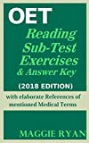 #5: OET: 2018 Reading (All-Professions)