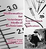 Image de Mathematics for Veterinary Medical Technicians