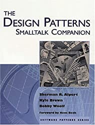 The Design Patterns Smalltalk Companion