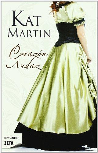 Corazon Audaz Cover Image