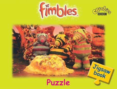 Fimbles: Jigsaw: Puzzle (board)
