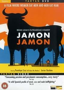 Jamon Jamon [DVD]