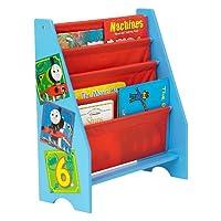 Beautiful Colours Thomas Sling Bookcase.