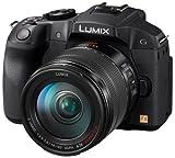 Panasonic Lumix DMC-G6HEG-K Systemkamera  Display
