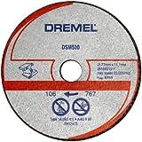 Dremel - Disco de corte para metal y plástico Dremel DSM20 (DSM510)