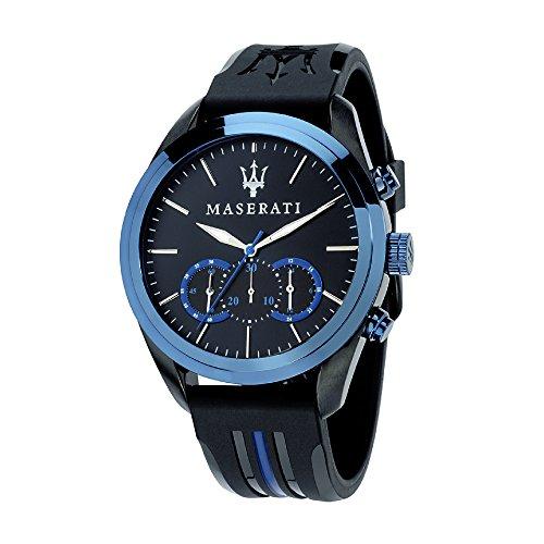 MASERATI Men's Watch R8871612006