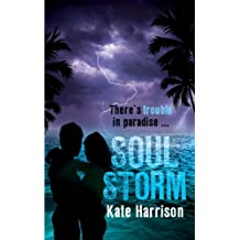 Soul Storm: Book 3 (Soul Beach) (English Edition)