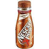 Nescafé Xpress Cappuccino, Ready to Drink Coffee, 12 Flaschen à 250 ml