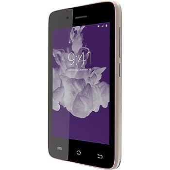 Móviles y Smartphones Libres, 5,0 Pulgadas 3G Smartphone MTK6580a ...