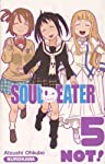 Soul Eater Not! Edition simple Tome 5