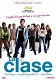 La Clase [DVD]