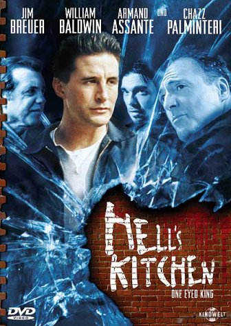 STUDIOCANAL Hell's Kitchen