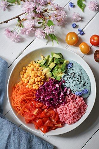 Green Love: Köstliche vegane Rezepte, für Spaß beim Kochen und Genuss jeden Tag. - 3
