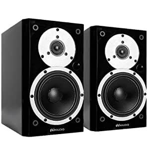 Dynaudio XEO 3 Set Schwarz Seidenmatt - fernbedienbare Wireless Aktivlautsprecher