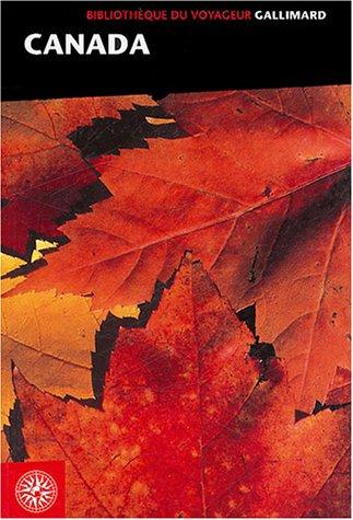Canada (ancienne édition) par (Broché - Aug 20, 2004)