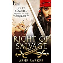 Right of Salvage (Jolly Rogered)