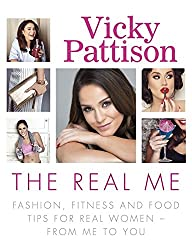 The Real Me: Fashion, Fitness and Food Tips for Real Women - From Me to You