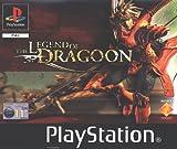 Playstation 1 - Legend of Dragoon