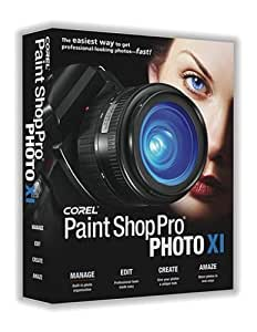 Corel Paint Shop Pro Photo XI (PC)
