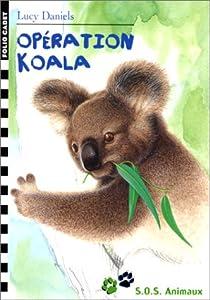 "Afficher ""Opération koala !"""