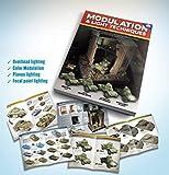 AMMO Munition mig-6005Modulation und Licht Techniken Englisch, Mehrfarbig