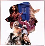 Doctor Who Birthday Greeting Card Sylvester McCoy DR20