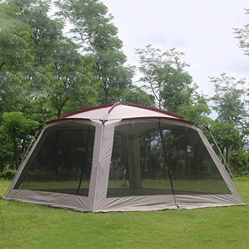 Zoom IMG-1 xnnsh rifugio sportivo per caravan