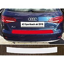 Is-Tuning Específicamente para Audi A3 Sportback de 2016 , Lámina de Protección de la